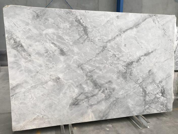 Super White Calacatta 7265 - Victoria Stone Gallery