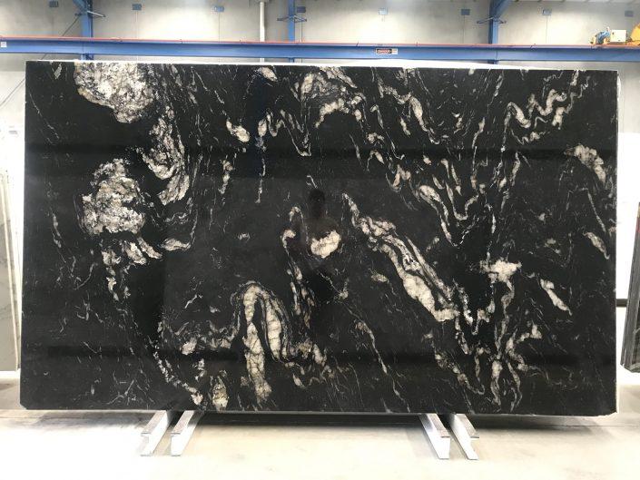 Titanium Gold 19 - Victoria Stone Gallery