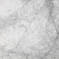 Bianco Carrara marble close up