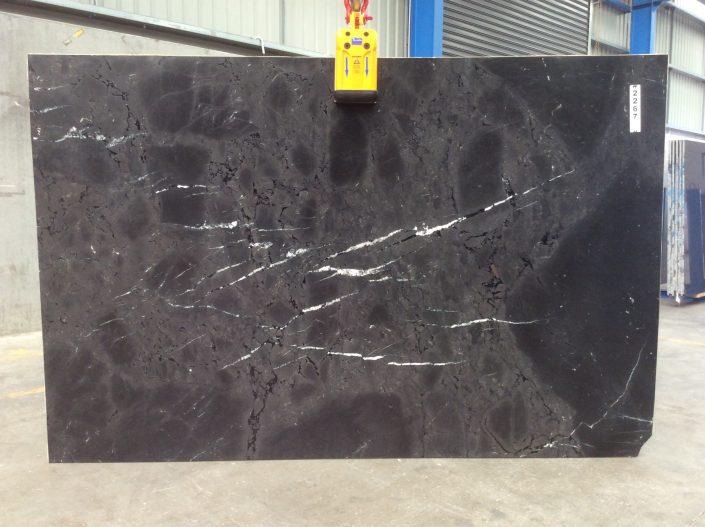 Granite Slab of Negresco
