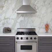How to keep clean marble
