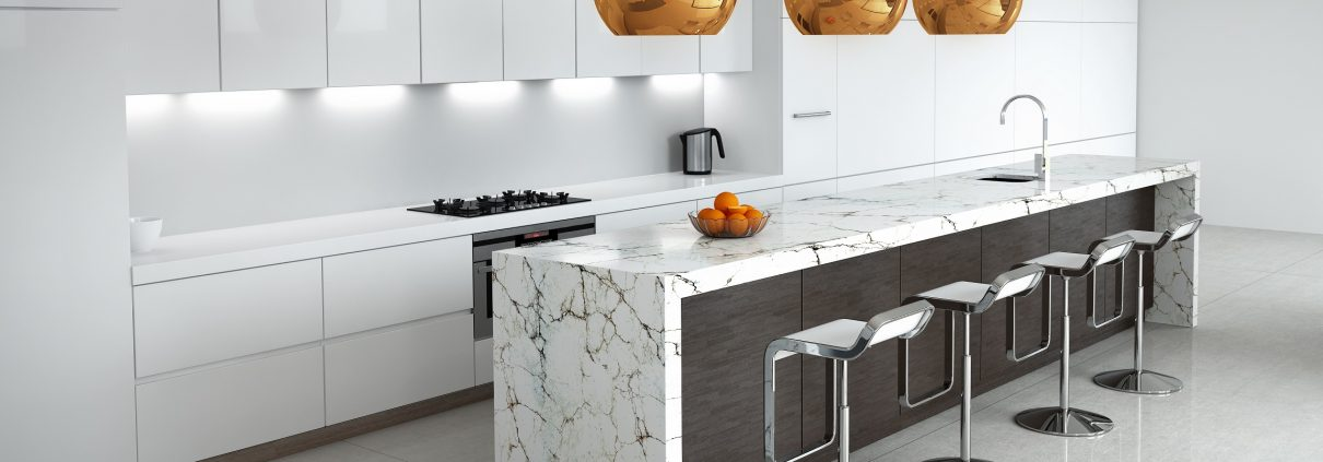 Natural Stones for a Minimalist Approach