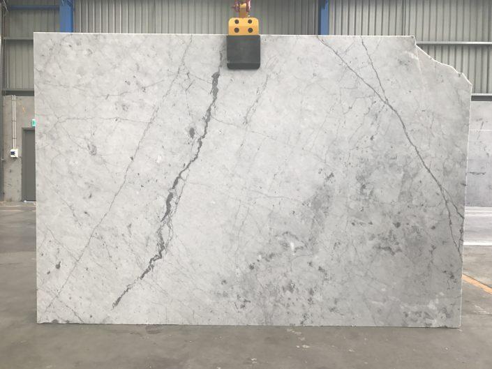 Carrara Stat
