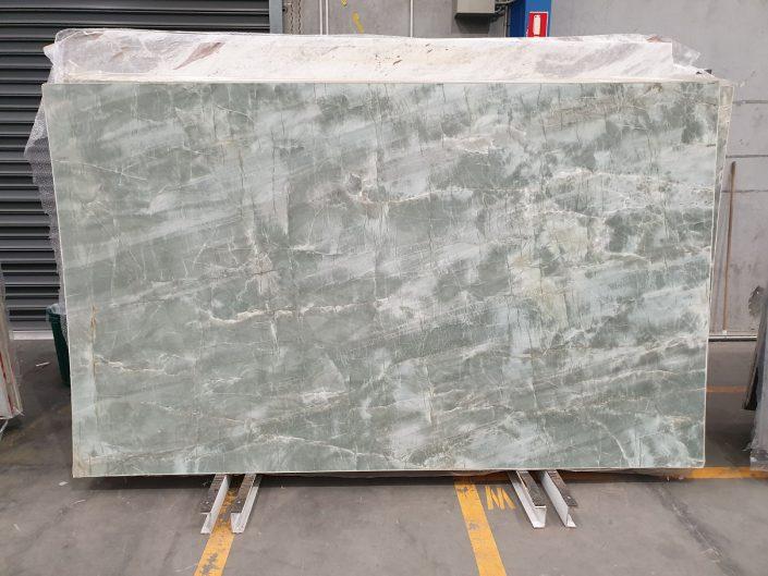 Emerald Green - Victoria Stone Gallery