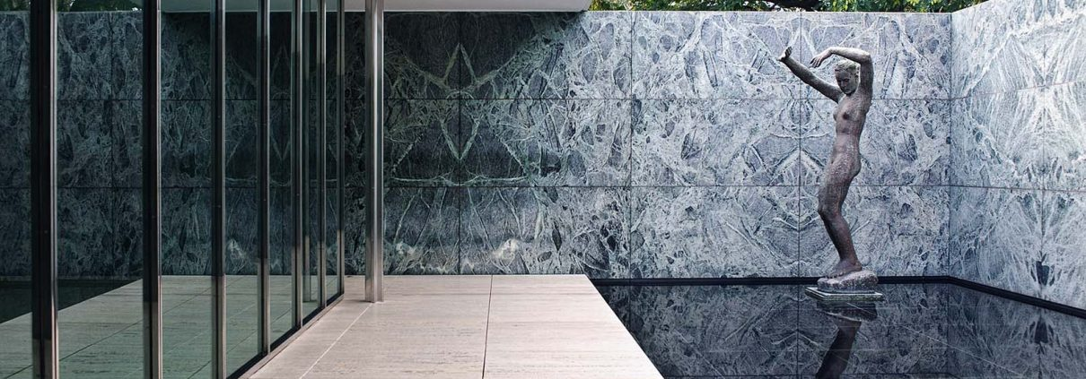 Natural Stone Feature Wall