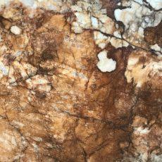 Crystallo Bronze - close up