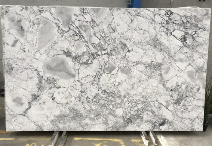 Super White Moon 7406 - Victoria Stone Gallery