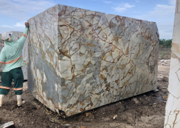 Blue Roma Quarry - A Definitive Guide to Quartzites