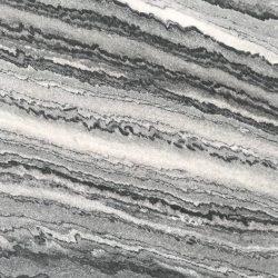 Mercury Black - close up