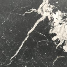 Nero Marquina - close up