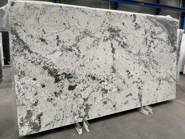 Alpine White - Victoria Stone Gallery