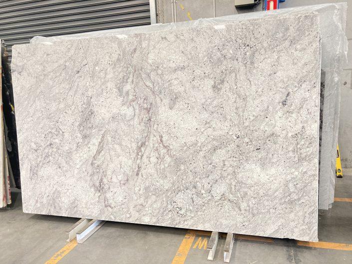 Thunder White - Victoria Stone Gallery